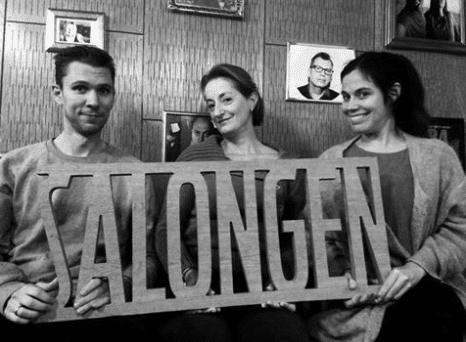 Salongen 6.januar 2016